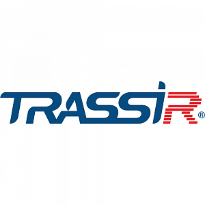 TRASSIR Thermal Camera